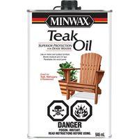 Minwax CM6710000 Teak Oil