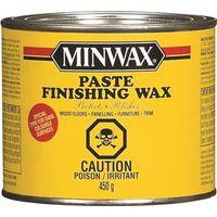 Minwax 86002 Finishing Wax