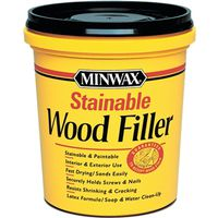 Minwax 528530000 Wood Filler