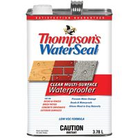 Thompson's WaterSeal THCP40014-16 Low VOC Water Sealant