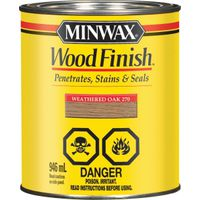 Minwax CM7004744 Wood Finish