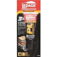 Lepage 1584230 Pl Construction Adhesive