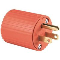 Cooper 6867-BOX Grounded Cylindrical Electrical Plug