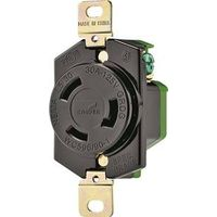 Arrow Hart CRL530R  Locking Twist Electrical Receptacle