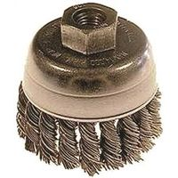 Makita 743204A Knot Wire Cup Brush
