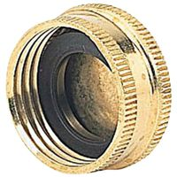 Gilmour 05HCC Hose Cap With Washer 3 in L