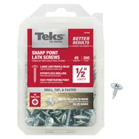 Teks 21500 Lathe Screw