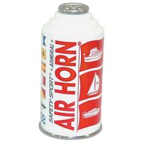 AIR HORN REFILL MARINE 8 OUNCE