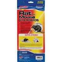 PIC GRT-2F All Weather Ready-To-Use Glue Trap