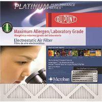 Dupont Platinum Performance AF-P1818 Air Filter