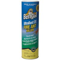 Bengal Ultradust 2X 93625 Fire Ant Killer