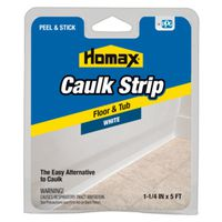 Homax 34030 Caulking Strip