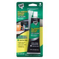 Dap 00688 Silicone Rubber Sealant