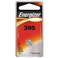 Zero-Mercury 395BPZ Non-Rechargeable Electronic Battery