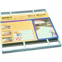Walkmaker 6921-34 European Building Form