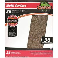 Gator 3269 Sanding Sheet