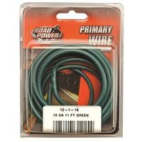 Road Power 12-1-15 Primary Electrical Wire