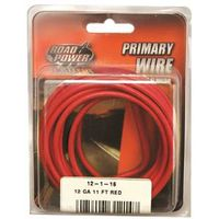 Road Power 12-1-16 Primary Electrical Wire