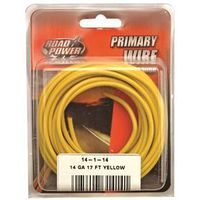 Road Power 14-1-14 Primary Electrical Wire