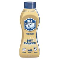 Bar Keepers Friend 11626 Anti-Bacterial Bath/Kitchen Cleaner
