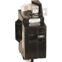Square D QOM100VHCP Type QO Standard Circuit Breaker