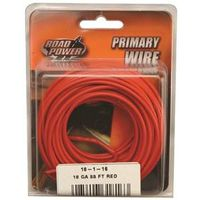 Road Power 18-1-16 Primary Electrical Wire