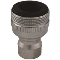 Plumb Pak PP800-6 Faucet Aerator Adapter With Small Diameter Nipple