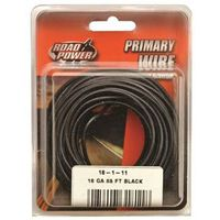 Road Power 18-1-11 Primary Electrical Wire