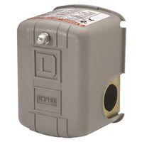 Square D FHG12J52XBP Pumptrol 2-Way Type FHG Air Compressor Pressure Switch