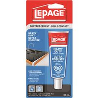 Lepage 1504637 Pres-Tite Contact Cement