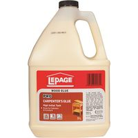 Lepage 530538 Carpenter'S Wood Glue