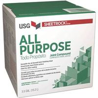 US Gypsum 380122048 USG Sheetrock All-Purpose Joint Compound