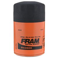 Extra Guard PH-3600 Spin-On Full-Flow Lube Oil Filter