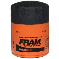 Extra Guard PH-3682 Spin-On Full-Flow Lube Oil Filter