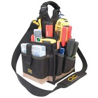 CLC 1526 Carrier Tool Pouch