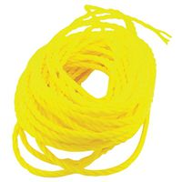 Wellington 16360 Mono-Filament Twisted Rope
