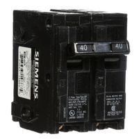 MES Q240 Standard Miniature Circuit Breaker