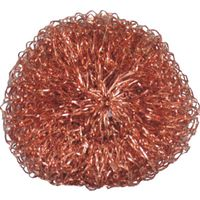 COPPER SCOURING PAD