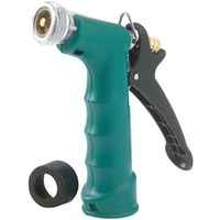 Gilmour 571TFR Insulated Grip Spray Nozzle With Threaded Front