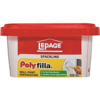 Lepage 1256105 Polyfilla Patching Compound