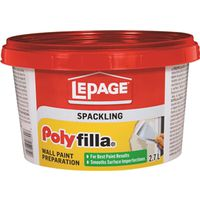 Lepage 1292879 Polyfilla Patching Compound
