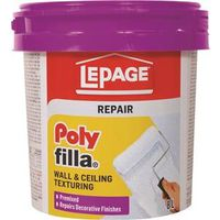 Lepage 1292892 Poly Filla Wall/Ceiling Texture
