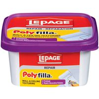 Lepage 1256123 Poly Filla Wall/Ceiling Texture