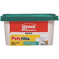 Lepage 1256124 Lepage - Poly Filla Tile Grout