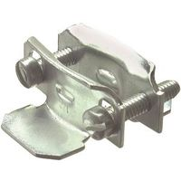 Halex 26512 2-Piece Butterfly Clamp Connector