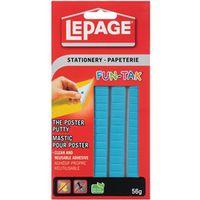 Lepage 1087960 Fun Tak Mounting Adhesives