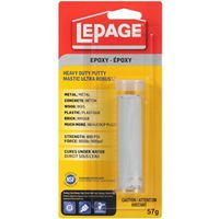 Lepage 716987 Repair Express Epoxy Putty