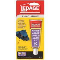 Lepage 393915 Plastic Adhesive