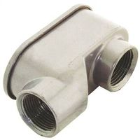 Halex 59507 Service Entrance Elbow
