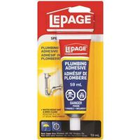 Lepage 1716897 Stik-N-Seal Plumbing Adhesive